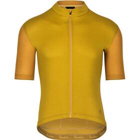 Isadore Signature Cycling 2.0 Trikot Kurzarm Herren oliv